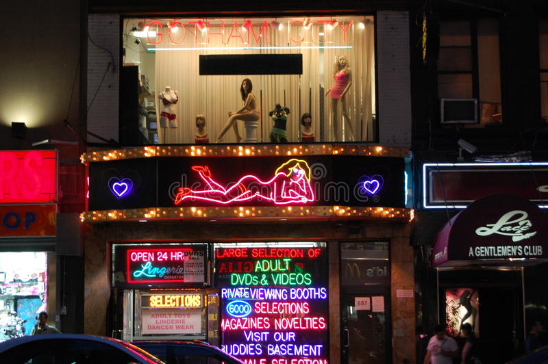 beste Sexshops NYC