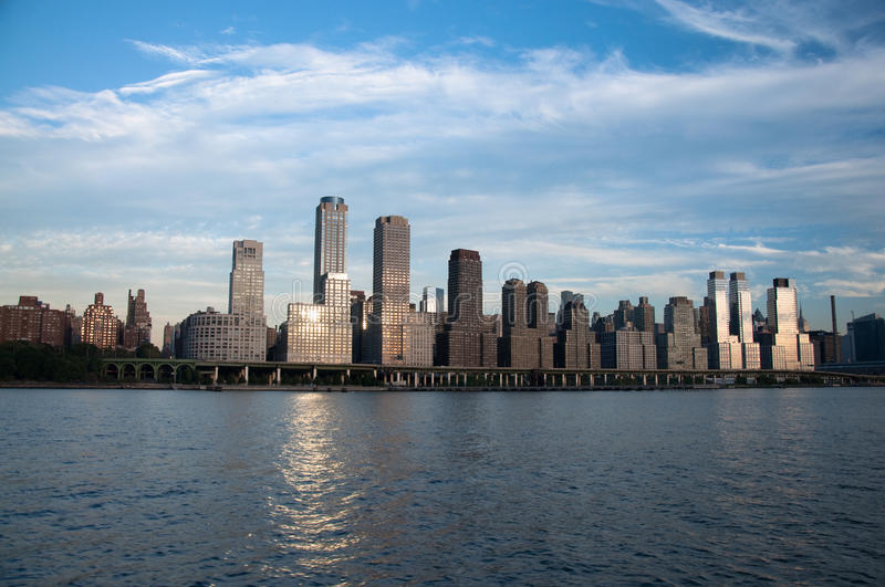 Download New York City Sky-scrapper Stock Image - Image: 15661711