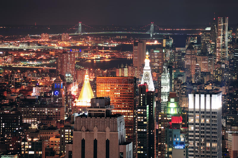 Download New York City skyline stock photo. Image of contemporary - 23790728