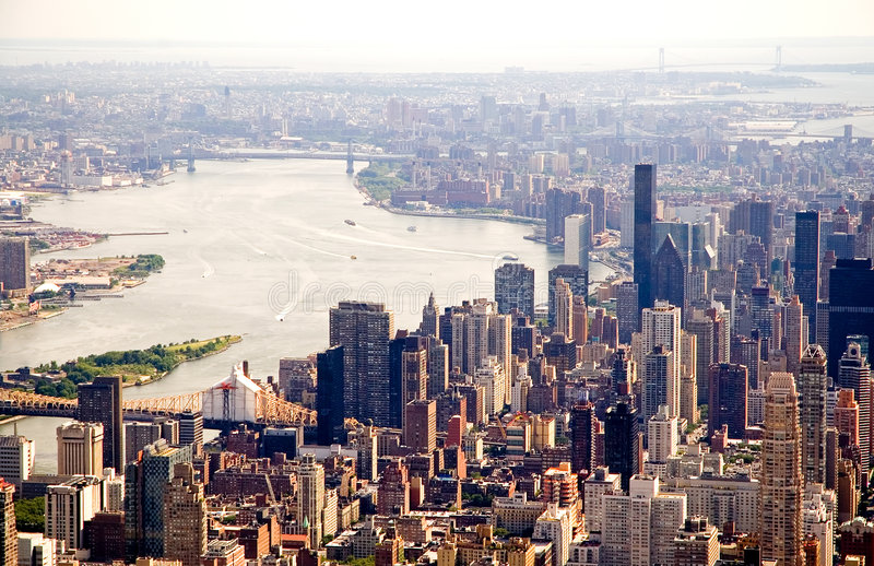 Download New York City Skyline Stock Images - Image: 2659134
