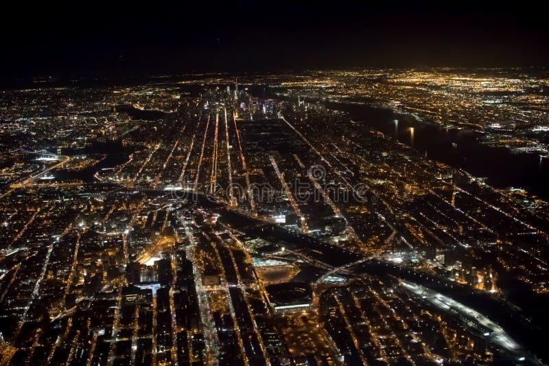 New york city trip stock image