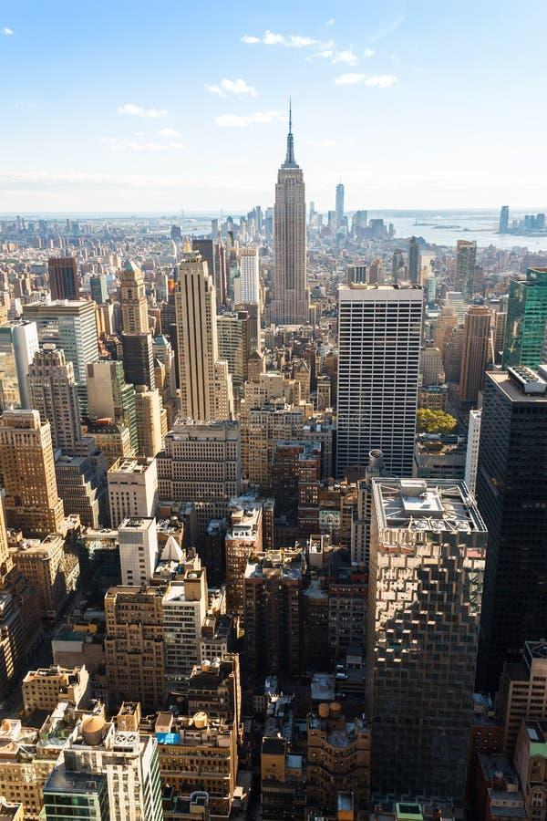 New York City, USA lizenzfreie stockfotografie