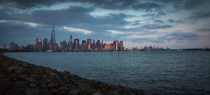 New York City fotografia stock