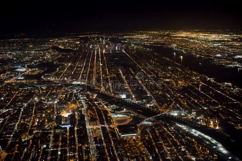 New- York Cityreise stockbild