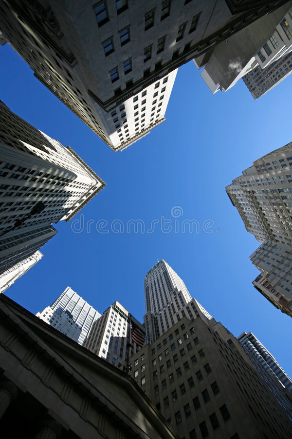 New York classique photographie stock libre de droits