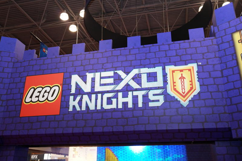 New York Comic Con 2015 66. New York Comic Con is the East Coast's biggest and most exciting popular culture convention. Our Show Floor plays host to the latest stock photography