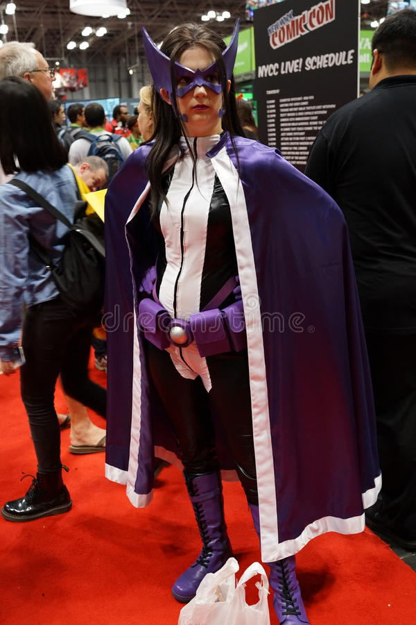 New York Comic Con 2015 76. New York Comic Con is the East Coast's biggest and most exciting popular culture convention. Our Show Floor plays host to the latest stock images