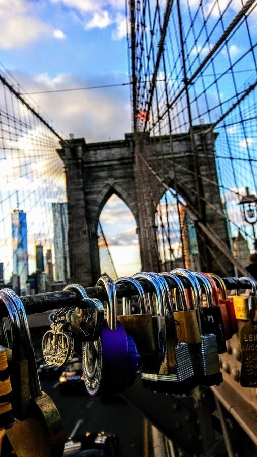 New York ha rubato il mio cuore immagini stock libere da diritti