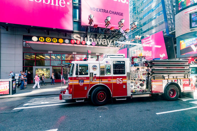 New York, Manhattan immagini stock libere da diritti