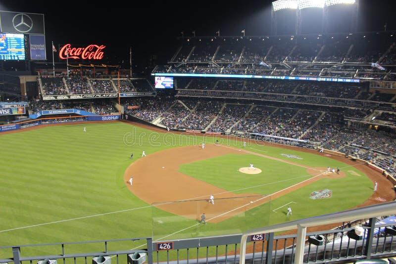 New York Mets immagine stock