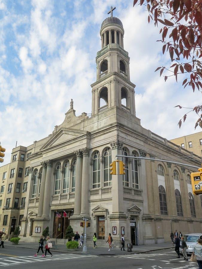 New York Kirche