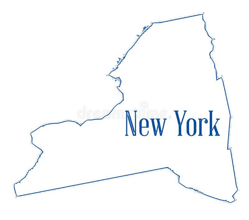 New York Outline
