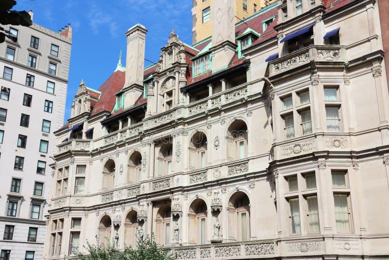 NEW YORK VELHA imagens de stock royalty free