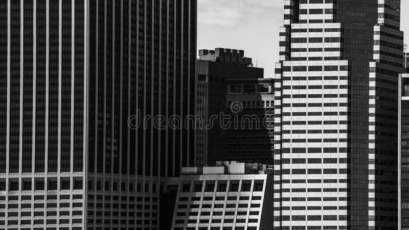 New- Yorkgebäude lizenzfreie stockfotografie