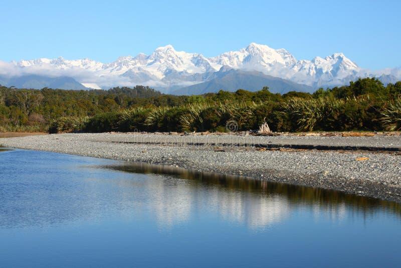 New Zealand royalty free stock photos