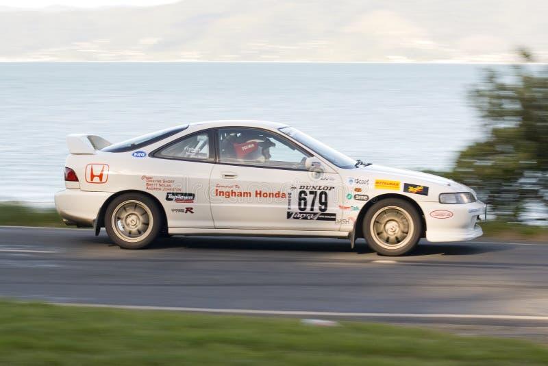 Download New Zealand Targa Rally editorial stock photo. Image of race - 11698293