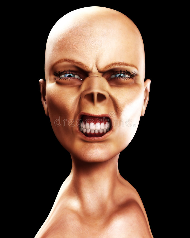 Download New Zombie 47 stock illustration. Illustration of anger - 3173775