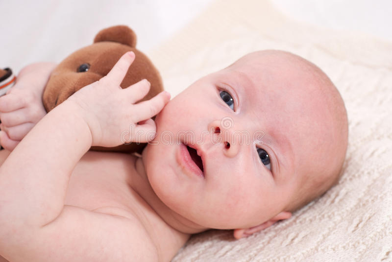 Download Newborn Royalty Free Stock Images - Image: 28427879