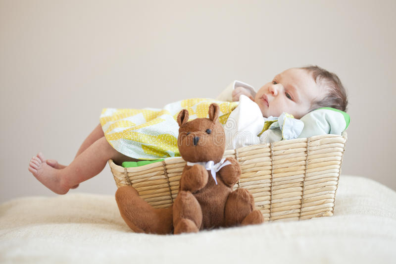 Download Newborn Baby Royalty Free Stock Images - Image: 24183349