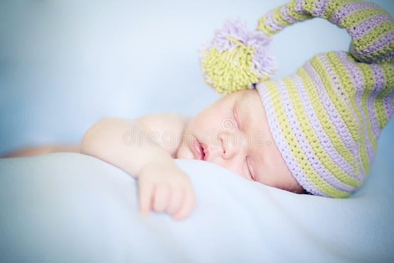 Newborn dreams