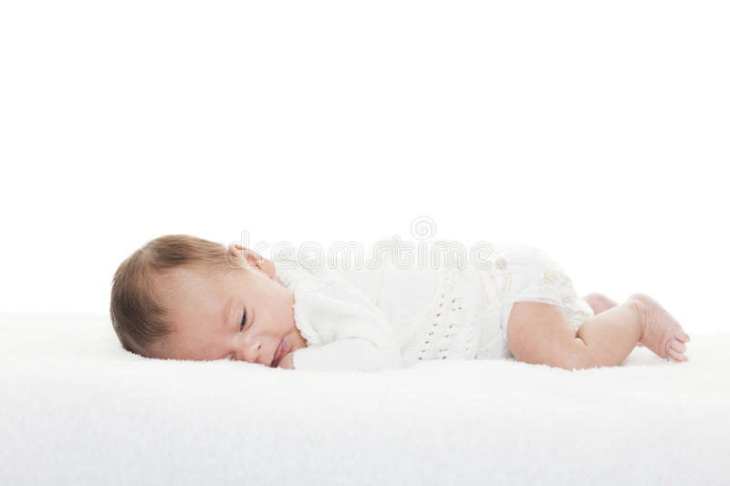 Download Newborn Infant Royalty Free Stock Image - Image: 17436106