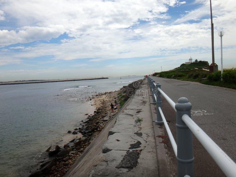 Newcastle, NSW Australia fotos de archivo
