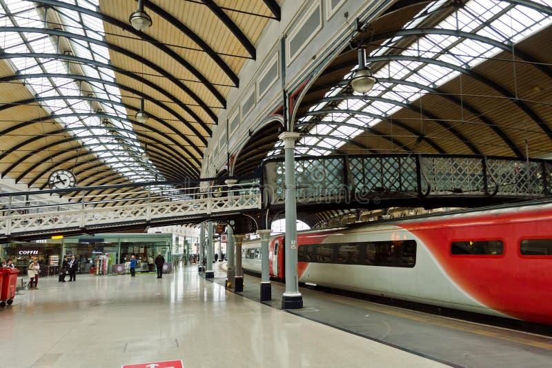 Newcastle op de Tyne stock afbeeldingen