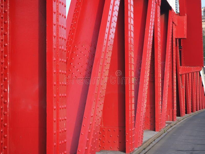 Newcastle sur Tyne, Angleterre, Royaume-Uni Le pont d'oscillation est un pont d'oscillation au-dessus de la rivière Tyne photographie stock