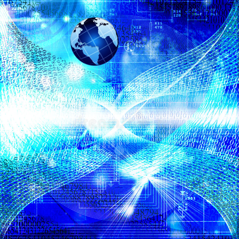 Download The Newest Internet Technologies Stock Image - Image: 19138911