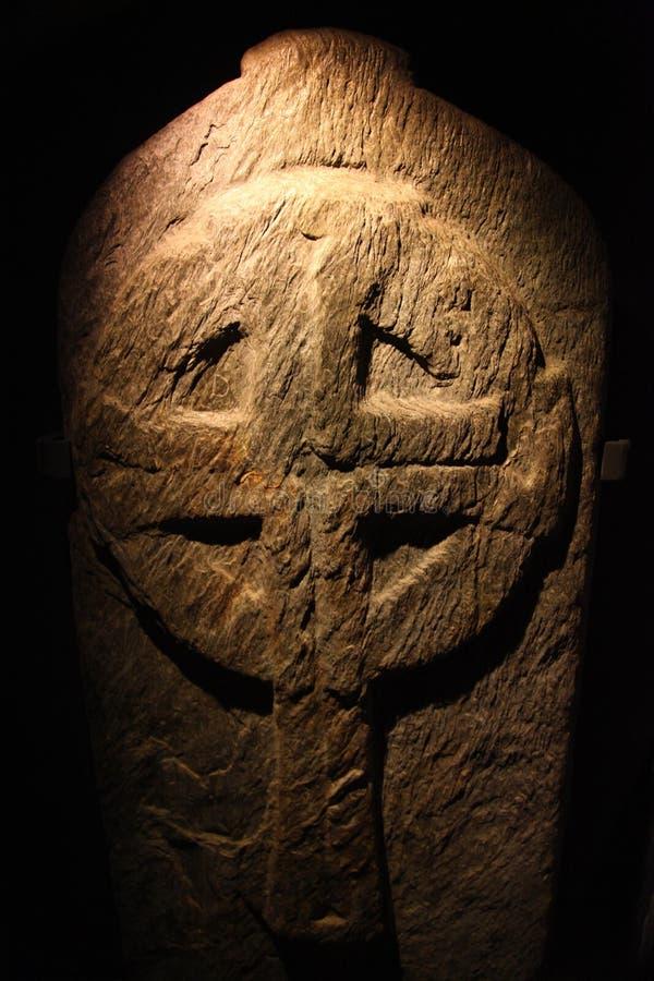 Newgrange stock photography