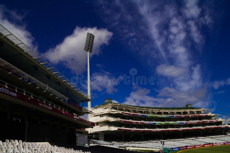 Download Newlands Cricket Ground editorial image. Image of game - 33011995
