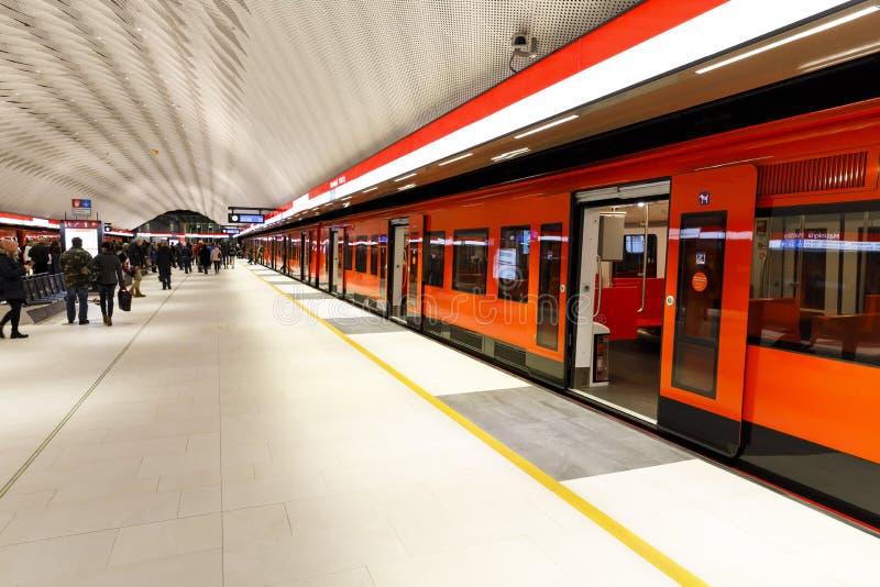 Subway Espoo