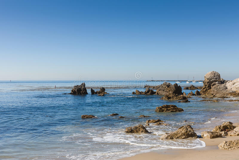 Newport Beach zdjęcia stock
