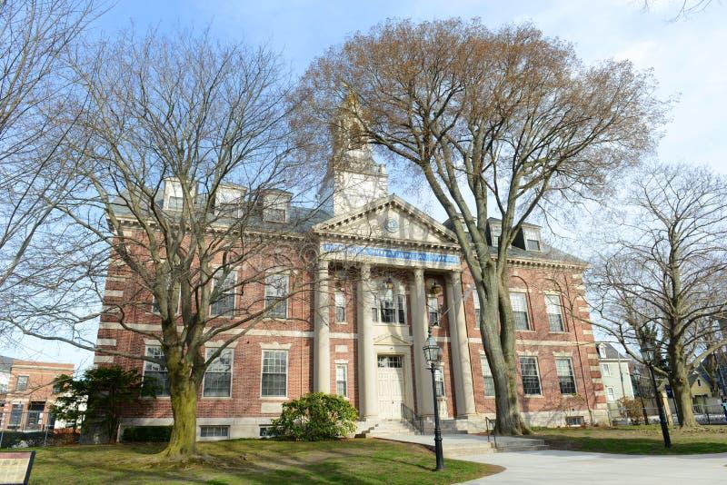 Newport County Rhode Island Court