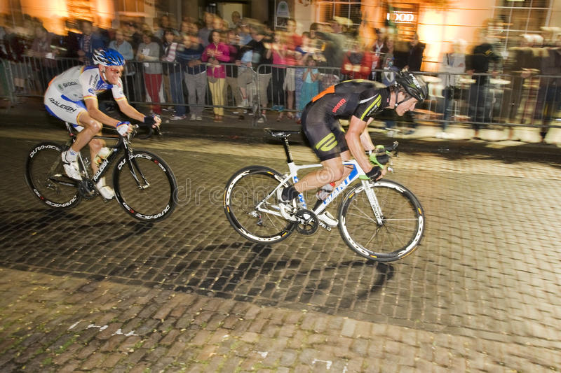 Download Newport Nocturne 2012 editorial stock image. Image of city - 26408419