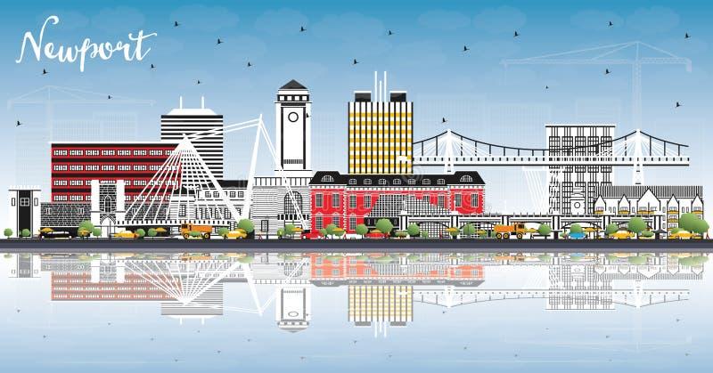 Newport Wales Stock Illustrations – 81 Newport Wales Stock Illustrations,  Vectors & Clipart - Dreamstime