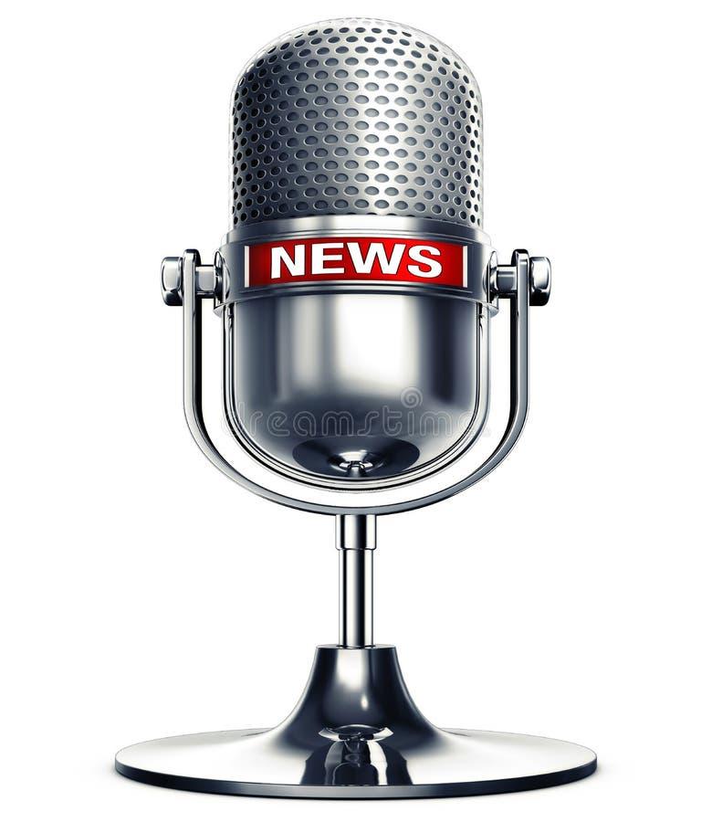 News vector illustration