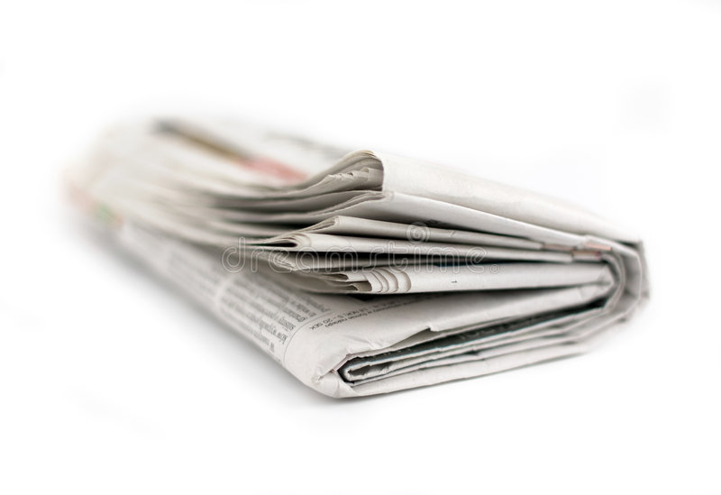 Download Newspaper stock photo. Image of advice, group, media, communication - 5476504