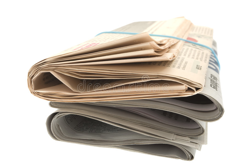 Download Newspaper stock photo. Image of publication, print, reading - 7665802