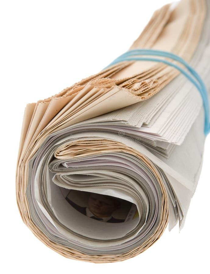 Download Newspaper stock image. Image of news, journalism, print - 7665821