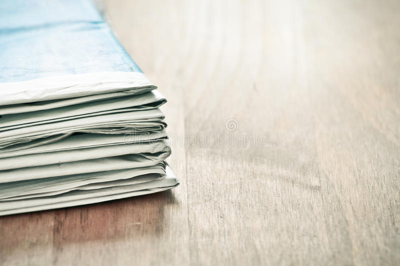 Download Newspapers Royalty Free Stock Photos - Image: 29631588
