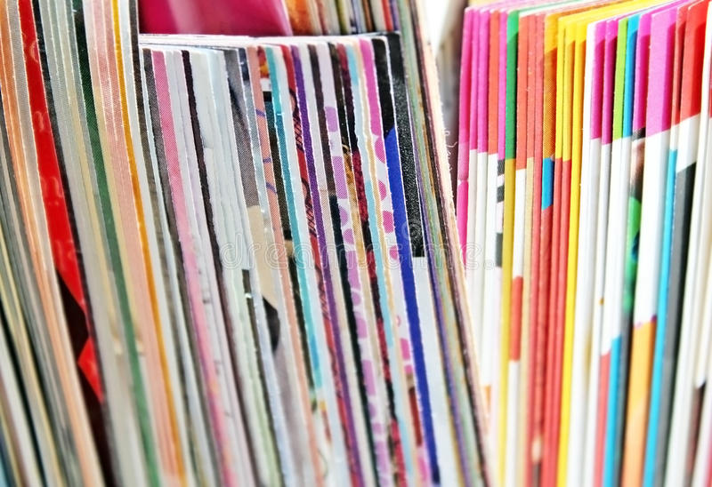 Download Newspapers Stock Photo - Image: 32023280