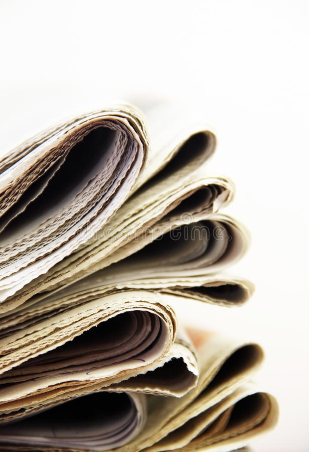 Download Newspapers Stock Photography - Image: 32023812