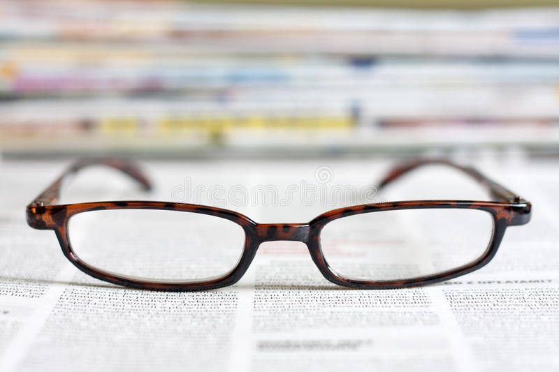 Download Newspapers And Magazines Background Concept Stock Photo - Image of advertisement, journalism: 31433974