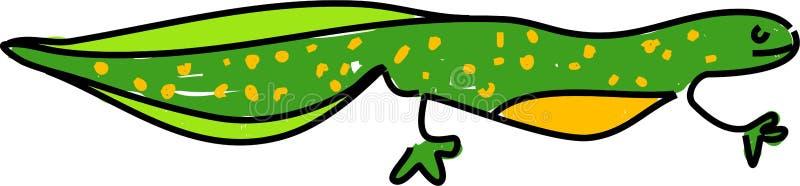newt иллюстрация штока
