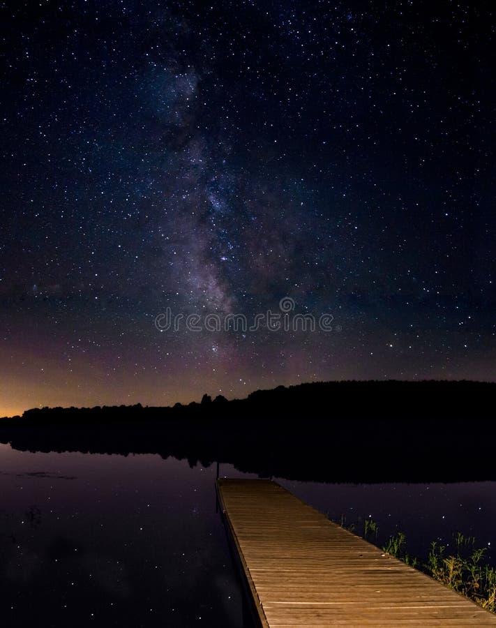 Newton Hills State Park est dans le Dakota du Sud par Sioux Falls photos stock