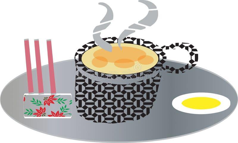 Newyears motherday, mat och dryck royaltyfria foton