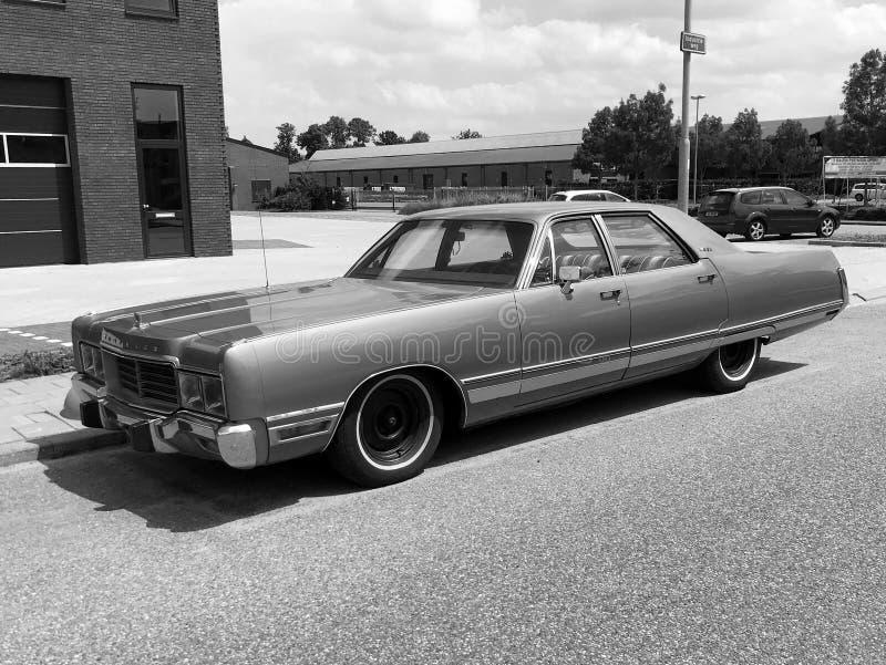 Newyorkese della Chrysler immagine stock libera da diritti