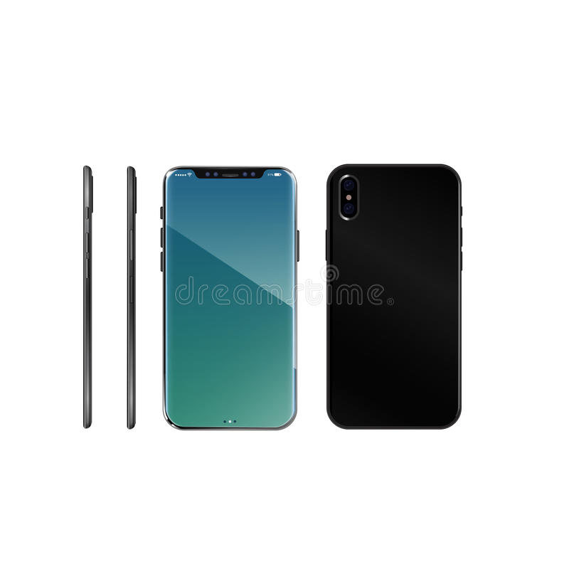 Next phone 8 news about mobile technology stock image