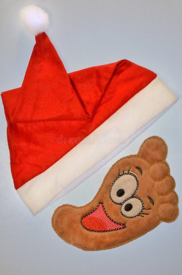 Download Next Santa Claus stock photo. Image of christmas, face - 35731318